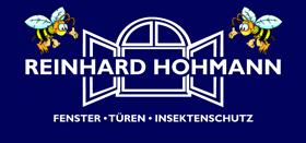 Bauelemente Reinhard Hohmann